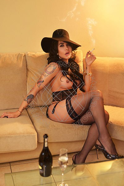 Carla Bellucci GALLARATE 3281441999